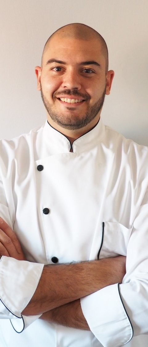 Benoit Marmasian