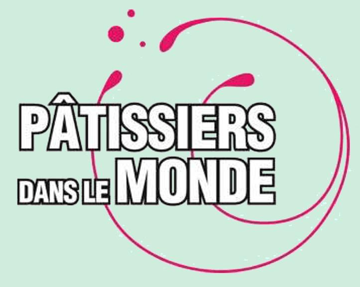 Pâtissiers Dans Le Monde